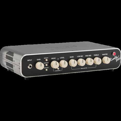 Fender Fender Rumble 800 HD Bass Amp Head