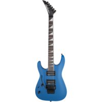 Jackson JS Series Dinky Arch Top JS32L Left Handed, Bright Blue