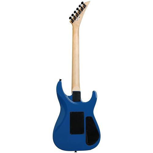 Jackson Jackson JS Series Dinky Arch Top JS32L Left Handed, Bright Blue