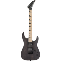 Jackson JS Series Dinky Arch Top Maple JS22, Black Stain