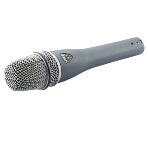 JTS NX-8.8 Vocal Electret Condensor Microphone