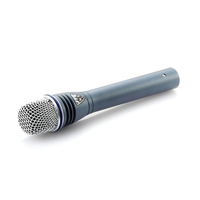 JTS NX-9 Small Diaphragm Condensor Microphone