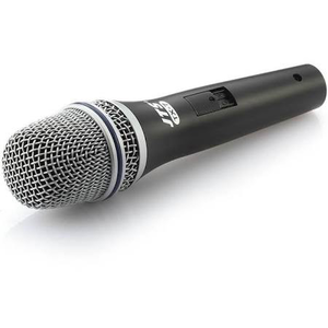 JTS TX-7 Dynamic Microphone w/ Switch