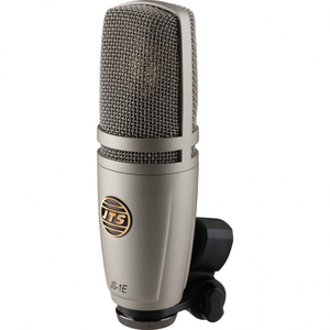JTS JS-1E Condensor Microphone