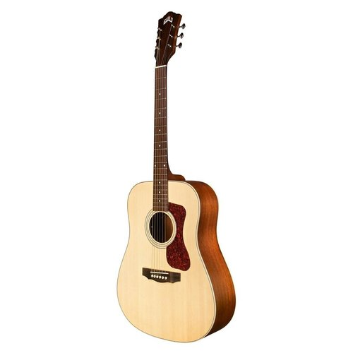 Guild Guild D-240-E Dreadnought, Solid Spruce Top, Mahogany Back
