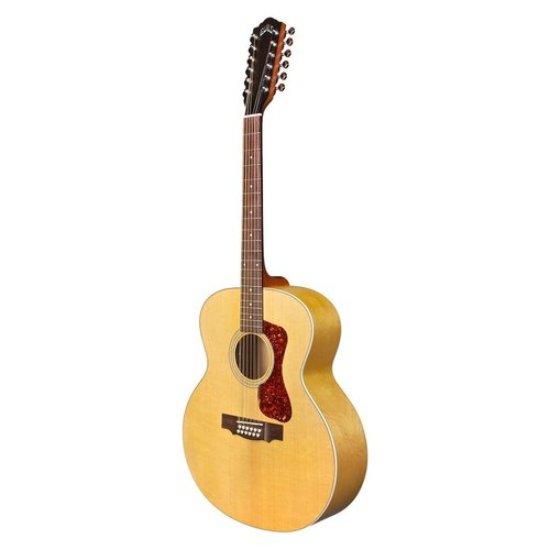 Guild Guild F-2512-E 12-String Jumbo, Solid Spruce Top, Maple Back