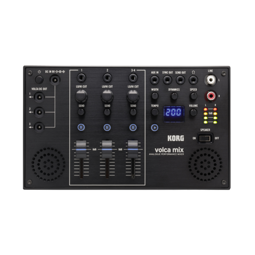 Korg Korg Volca Mix Analogue Performance Mixer