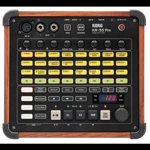 Korg Korg KR-55 Pro Rhythm Drum Machine