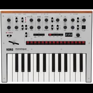 Korg monologue Monophonic Analogue Synthesizer