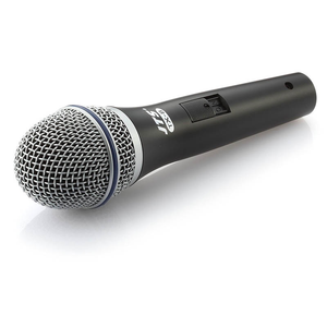 JTS TX-8 Dynamic Microphone w/ Switch
