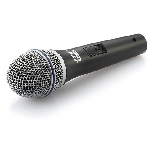JTS JTS TX-8 Dynamic Microphone w/ Switch