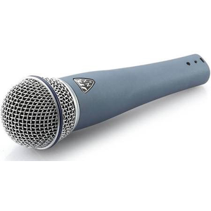 JTS NX-8 Dynamic Vocal Performance Microphone