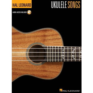 Hal Leonard Ukulele Method: Ukulele Songs