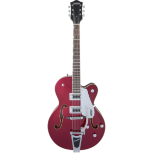 Gretsch G5420T Electromatic Hollow Body w/Bigsby, Candy Apple Red