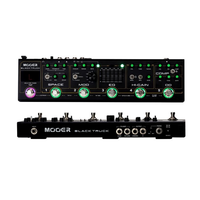 Mooer Black Truck Combined Effects Pedal