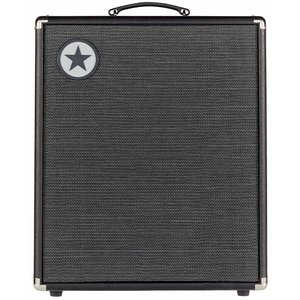 "Blackstar Unity 500W Bass Combo Amp, 2x10"" Speakers"