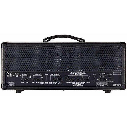 Blackstar Blackstar HT Club 50 MkII 50W Valve Amp Head