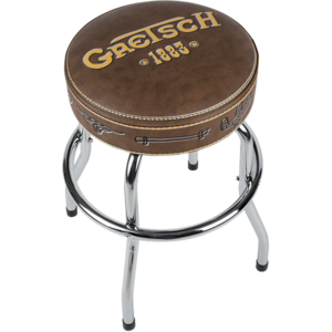 Gretsch 1883 Bar Stool, 24""