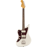Squier Classic Vibe '60s Jazzmaster, Left Handed, Olympic White