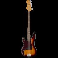 Squier Classic Vibe '60s Precision Bass, Left Handed, 3-Colour Sunburst