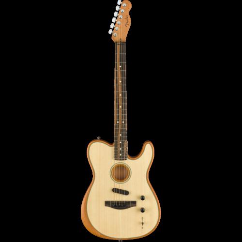 Fender Fender American Acoustasonic Telecaster