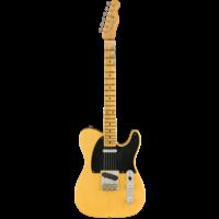 Fender Custom Shop 1952 Telecaster Journeyman Relic, Maple Fingerboard, Aged Nocaster Blonde