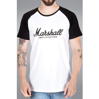 Marshall Short Sleeve Baseball T-Shirt