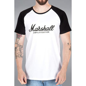 Marshall Short Sleeve Baseball T-Shirt