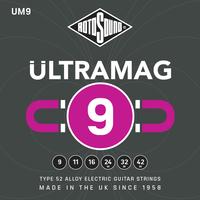 Rotosound Ultramag Electric String Set