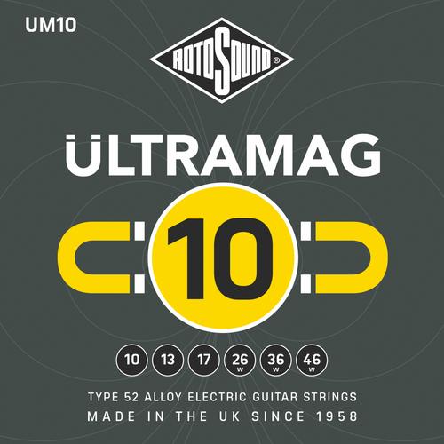 Rotosound Rotosound Ultramag Electric String Set