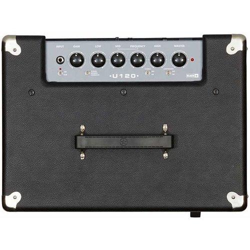 "Blackstar Blackstar Unity 120W Bass Combo Amp, 1x12"" Speaker"