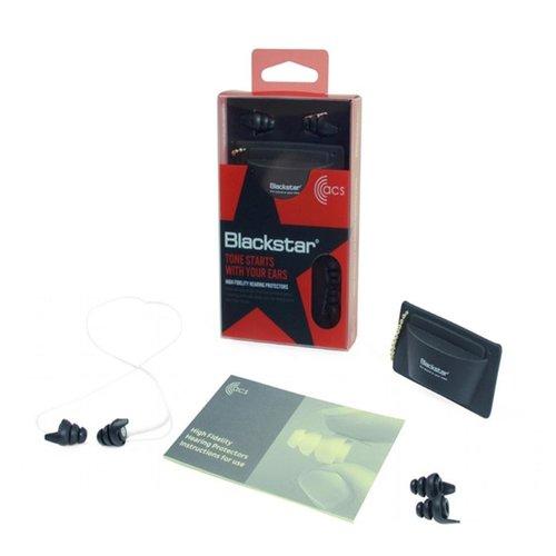 Blackstar Blackstar ACS High Fidelity Earplug Set