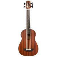 Kala Wanderer U-Bass Electro-Acoustic Bass Ukulele