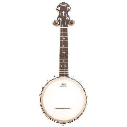 Countryman Countryman DUB Open Backed Banjo Ukulele