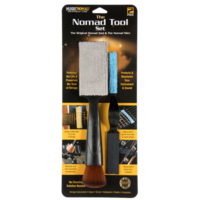 The Nomad Tool & The Nomad Slim - String, Surface and Hardware Cleaning Tool