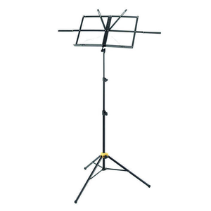 Hercules BS050B Music Stand with Bag