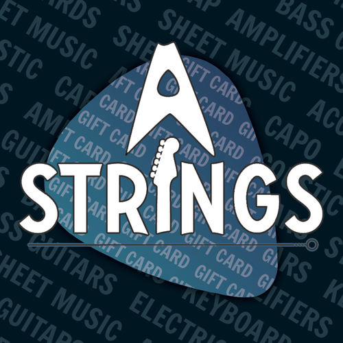 A Strings A Strings Gift Voucher, Choose an Amount