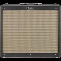Fender Hot Rod Deville IV 212 60W Valve Amp Combo