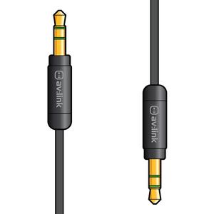 AV Link 3.5mm Mini-Jack Lead, 1.5m