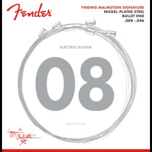 Fender Yngwie Malmsteen Electric String Set, 008-.046