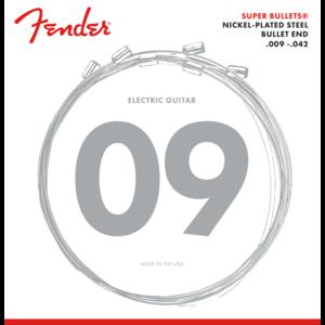 Fender Super Bullets Electric String Set