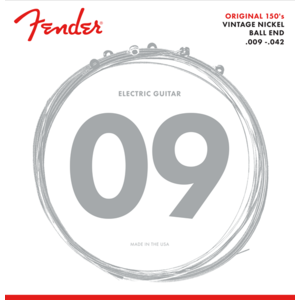 Fender Original 150 Electric String Set