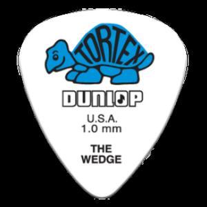 Jim Dunlop Plectrum, Tortex Wedge