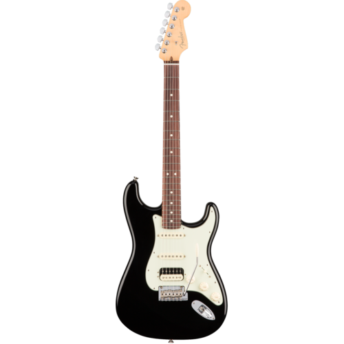 Fender Fender American Professional Stratocaster HSS, Rosewood Fingerboard
