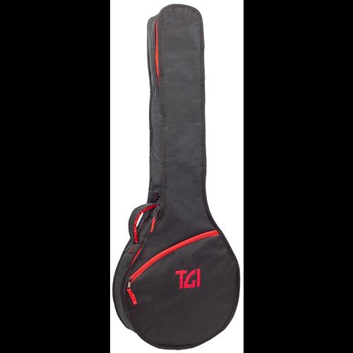 TGI TGI Gigbag, Transit Series, Banjo 5-String