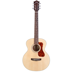 Guild Jumbo Junior Electro-Acoustic, Solid Spruce Top, Mahogany Back