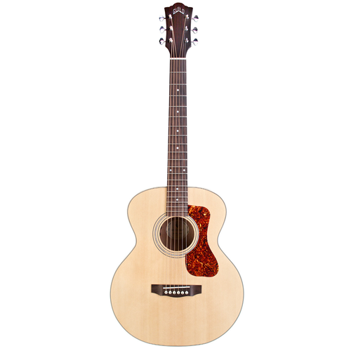 Guild Guild Jumbo Junior Electro-Acoustic, Solid Spruce Top, Mahogany Back