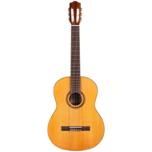 Cordoba C3M Classical Guitar, Solid Cedar Top, Mahogany Back and Sides