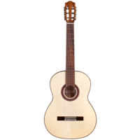 Cordoba F7 Flamenco Guitar, Solid Spruce Top, Cypress Back and Sides