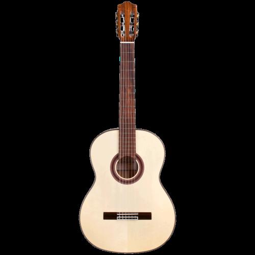 Cordoba Cordoba F7 Flamenco Guitar, Solid Spruce Top, Cypress Back and Sides